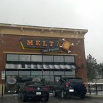                    Melt Bar &amp; Grilled - Independence OH 3/2/13