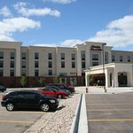Photo de Hampton Inn & Suites Brookings