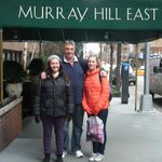                    Murray Hill East Apartments