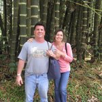 Kevin & Kim from Massachusetts, USA