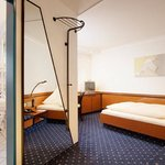 City Partner Hotel Goldenes Rad Ulm