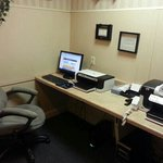 small business room
