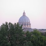  Dome of St. Peter&#39;s Basilica