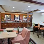 Foto de Hampton Inn Sturbridge