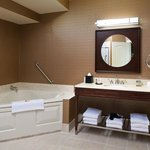  Suite Bath