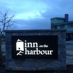 Photo de Inn on the Harbour