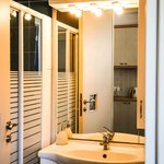 suite with private pool - ground floor bathroom