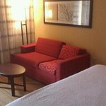 Foto van Courtyard by Marriott North Charleston Airport/Coliseum