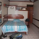 Foto di Bed & Breakfast Bellevue Raiatea