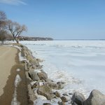  Walkway along Lake Monona