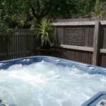  Manse Jacuzzi