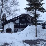 Snowlines Lodge Hakuba照片