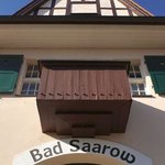 Bahnhof Bad Saarow