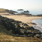 Newborough Warren & Ynys Llanddwyn
