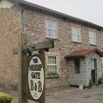 Foto de The Mendip Gate Guest House