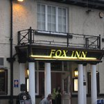 Foto The Fox Inn
