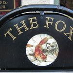 Foto de The Fox Inn