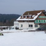 Photo of Chalet Residence La Combeaute