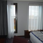 Φωτογραφία: Crowne Plaza Amsterdam South