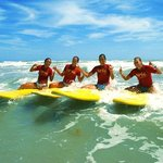 South Padre Surf Company