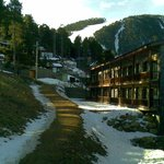 Photo de Guitart La Molina Resort & Spa