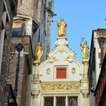 Palace of the Liberty of Bruges (Landhuis van het Brugse Vrije)