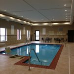 Hampton Inn & Suites Effingham照片
