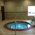 Foto de Hampton Inn & Suites Effingham