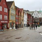                                     Bergen Tour