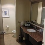 Foto de Hampton Inn & Suites New Iberia