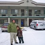Photo de Super 8 Motel Rosemont / O'Hare