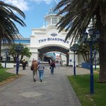 The Boardwalk Casino & Entertainment world