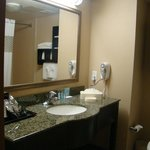 Photo of Hampton Inn & Suites Bakersfield/Hwy 58, CA