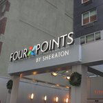 ภาพถ่ายของ Four Points by Sheraton Manhattan SoHo Village