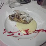  strudel di mele