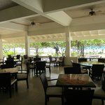 Tradewinds restaurant