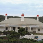 Foto de Cape Nelson Lighthouse Cottages