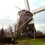 Riekermolen