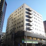 Hotel MyStays Ochanomizu