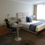 Room, Holiday Inn, Parramatta