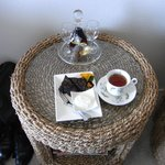 Foto de Alfresco Bed and Breakfast