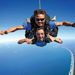Skydive the Beach Byron Bay