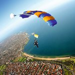 Skydive the Beach and Beyond Melbourne