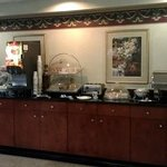 BEST WESTERN Plus Belle Meade Inn & Suites resmi