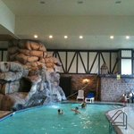 Billede af Travelodge Inn and Suites Muscatine