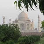 The Great Taj Mahal,Agra