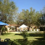 Tamboti Bush Lodge