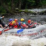 White Water Active / JJ Canoeing and Rafting
