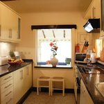  Cocina/Kitchen