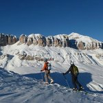  La Dolomiti Patrimonio UNESCO. Dove sciare non  solo uno sport